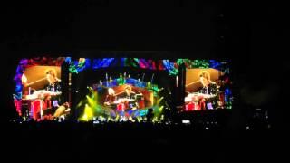 The Rolling Stones / She's A Rainbow (Estadio Nacional 03/02/2016 - Santiago, Chile)