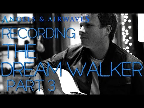 The Dream Walker Behind The Scenes Part 3