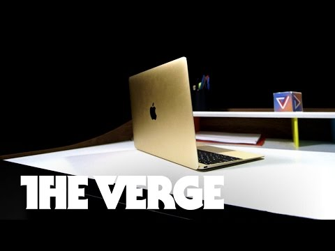 New MacBook review: a tiny glimpse at the future