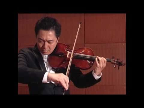Leung Kin Fung Plays Chopin Nocturne in C Sharp minor