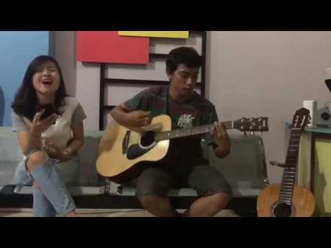 Geisha ft Iwan Fals - Tak Seimbang (COVER)