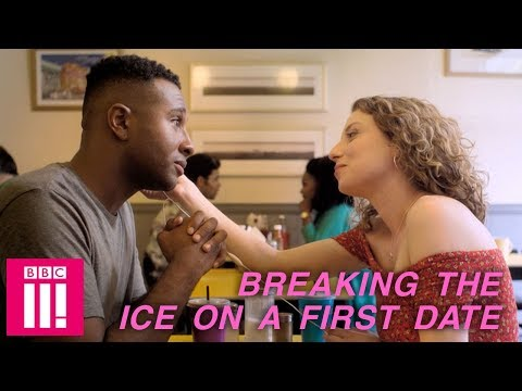 Breaking The Ice On A First Date With Craig David   Enterprice