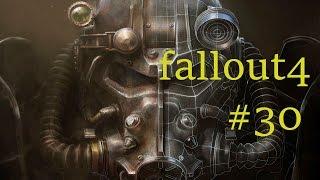 Fallout 4 прохождение 30 в западне решить все мирным способом