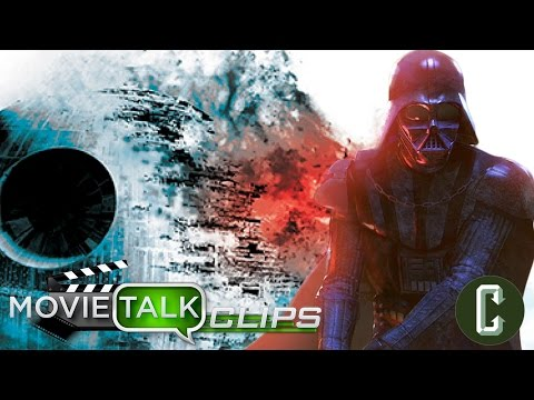 Could 'Star Wars' Make Animated Movies Based on Canon Books? - Collider Video