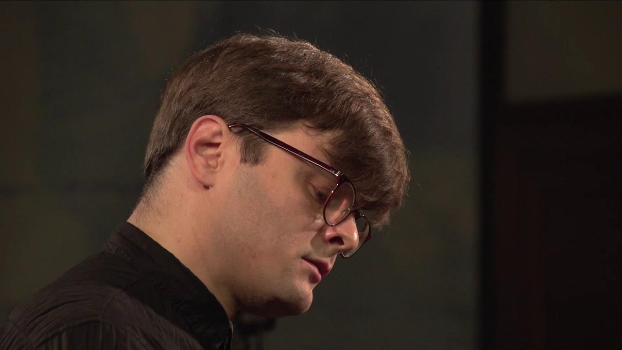 Georgy Tchaidze (RUS) (YouTube)
