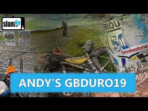 Andy Deacon & The GBDURO | Slam69.tv #015