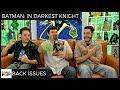 Batman Becomes Green Lantern (Batman: In Darkest Knight) - Back Issues