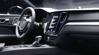 Volvo S60 R-Design interiour