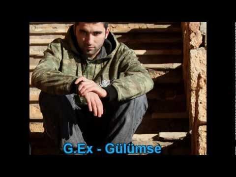 G.Ex - Gülümse