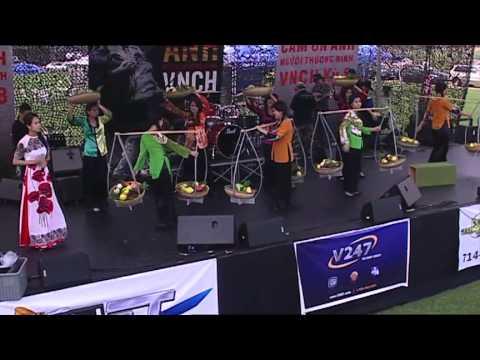 Đại nhạc hội Cám Ơn Anh kỳ 8 (P8)