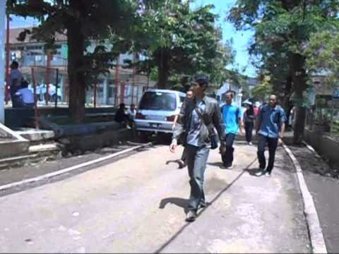 rute menuju gedung FPMIPA UPI