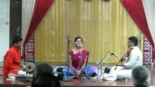 Orumaiyudan & Shanmugapriya Devi