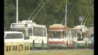 Репортаж 11 канала - Ураган в Пензе