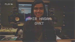 GYKT Amir Hasan