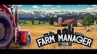 Farm Manager 2018 01 - Пробник