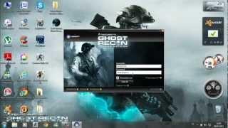 Como Baixar e Instalar Ghost Recon Future Soldier (COMPLETO)