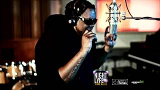 Young Malice - Night Lyfe Promo
