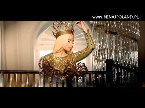 Nicki Minaj - Baddest Bitch (FanMade)