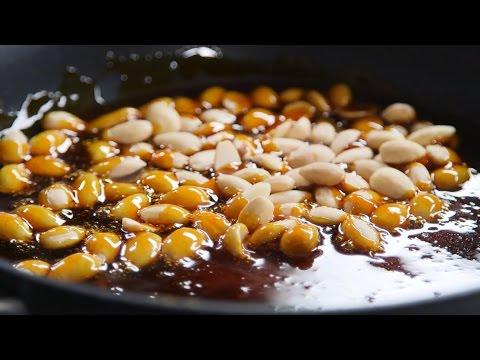 How to make caramel - BBC Good Food