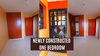NEW APARTMENT one bedroom apartment tour 2020 Nairobi,Kenya | FOR RENTAL