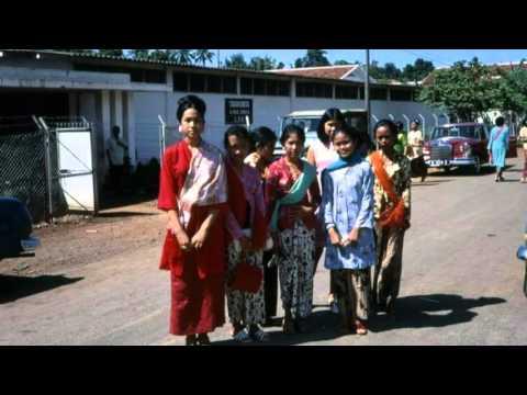JAKARTA 1965-1969