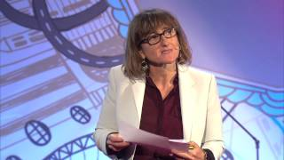 10 things I hate about the Internet: Baroness Beeban Kidron at TEDxHousesofParliament
