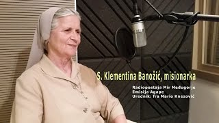 Klementina Banozic Video