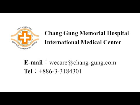 Proton and Radiation Therapy Center - Chang Gung Memorial Hospital