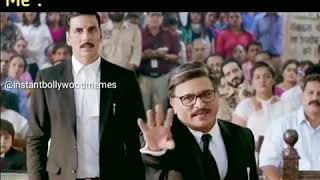 Funny videos on bollywood style....
