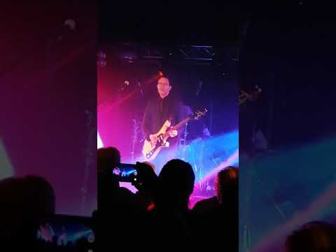 Gary Moore Tribute by Paul Gilbert live at Masterclass 20190404