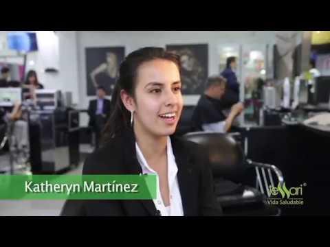 Experiencias Tessari   Katheryn Martinez