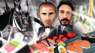 Let's Play Alien: Isolation - Gameplay Giocato ITA - Parte 12 - A Cena con