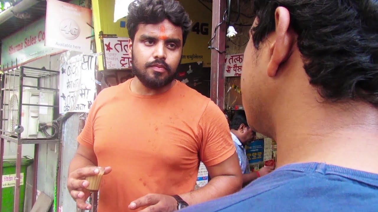 Modi Bhakts Be like || Andh Modi Bhakt vs Common Man || - wetube24 com