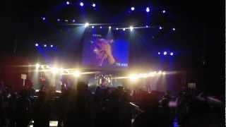 ROAD to MAJOR vol.3 赤坂BLITZで行われたLIVEのです。 2012.8.31 【夢...