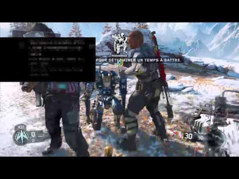 Gaming PS4 en direct de Lionxien03