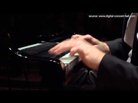 Мацуев и Гергиев в Берлинской филармонии