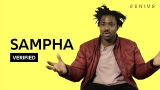 """Sampha """"Reverse Faults"""" Official Lyrics & Meaning 