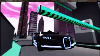 Bought my dream car (roblox)