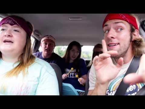UM Carpool Karaoke
