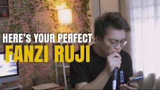 COVER   Here's Your Perfect (@Jamie Miller) - Fanzi Ruji