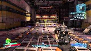 Borderlands: The Handsome Collection - Trophy Auto Popping Guide
