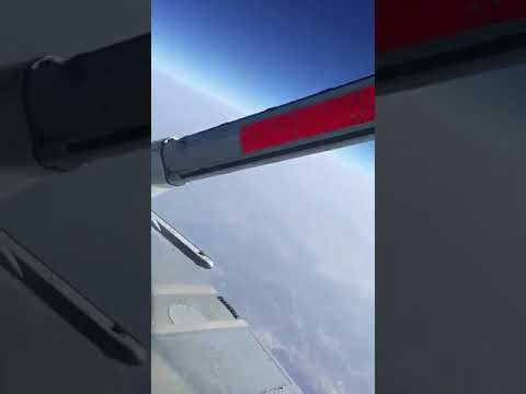 A330 MRTT Royal Saudi Air Force Refueling F-15 Royal Saudi Air Force