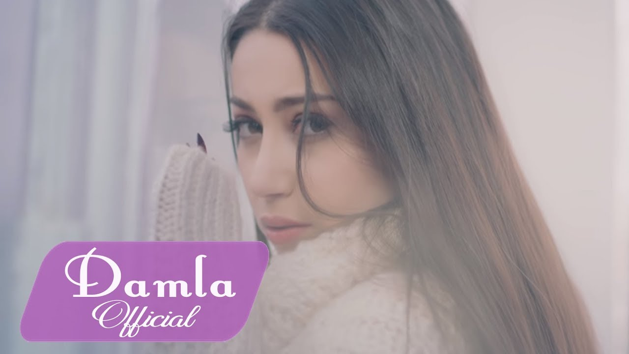 Damla - Kabus 2019 (Official Music Video)