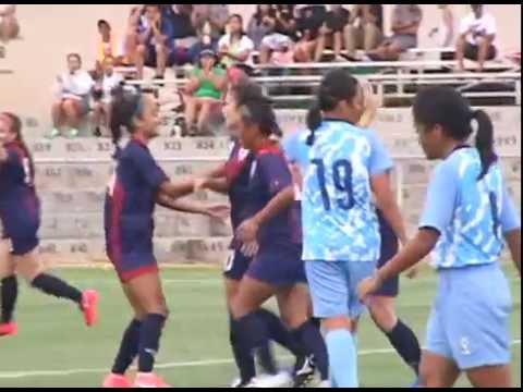 Guam defeats NMI 5-0 in women's soccer tournament