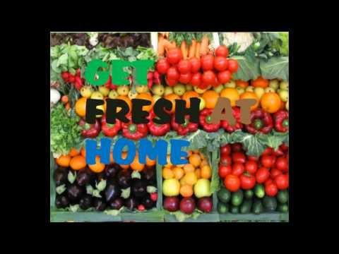 fresh veg adelaide