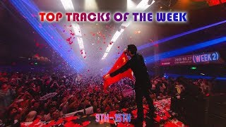 Top EDM songs of the week 2 (September 2019) 9TH-15TH