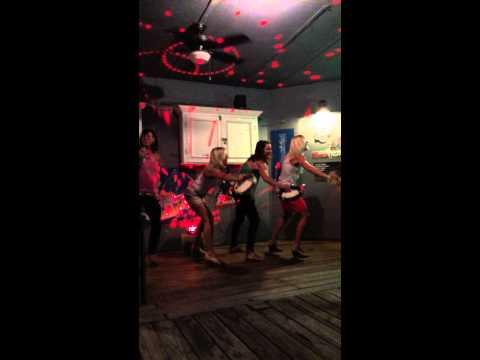 Island Bar Karaoke May 2014
