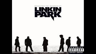 Gambar cover Linkin Park Minutes To Midnight Full Album 2007 Censured  Version Full HD