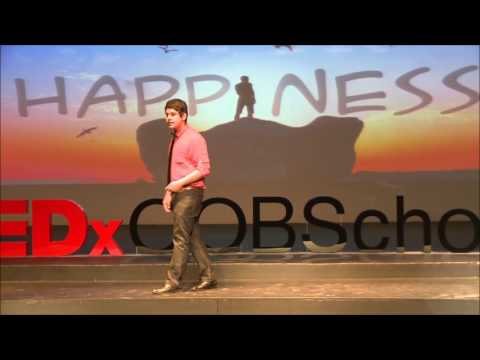 The more human approach to Life | Abhinav Shetty | TEDxOOBSchool