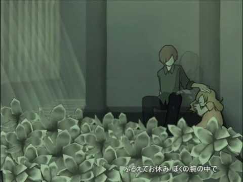 "Fanmade MV For Hiroko Taniyama's Song ""Kingdom"" Sung By A Fan"